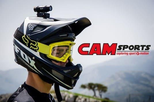 Экшн-камеры Camsports