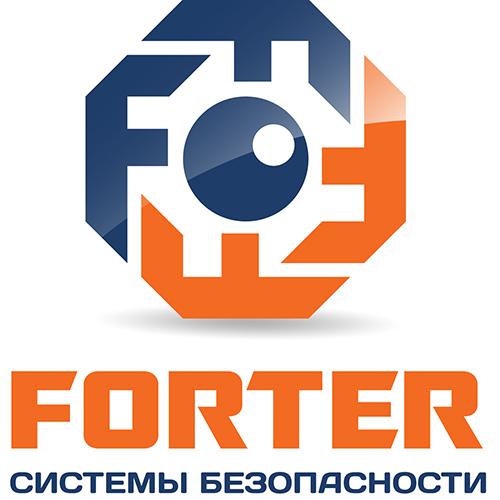 Интернетмагазин систем безопасности ФОРТЕР