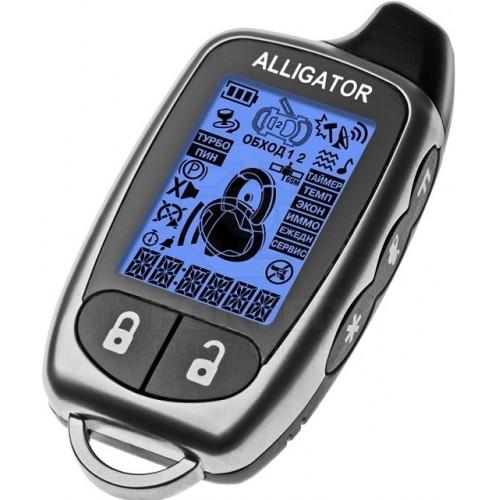Автосигнализация ALLIGATOR TD-350