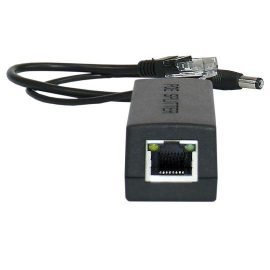 Covi Security POE-EXT-A разделитель сигнала PoE и питания