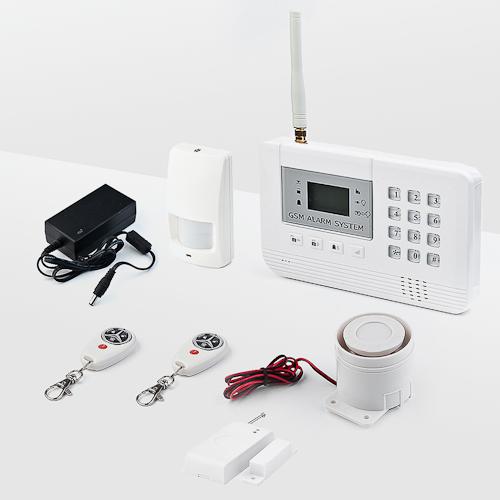 Altronics AL-200 KIT комплект сигнализации