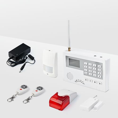 Комплект беспроводной GSM сигнализация Altronics AL-800KIT