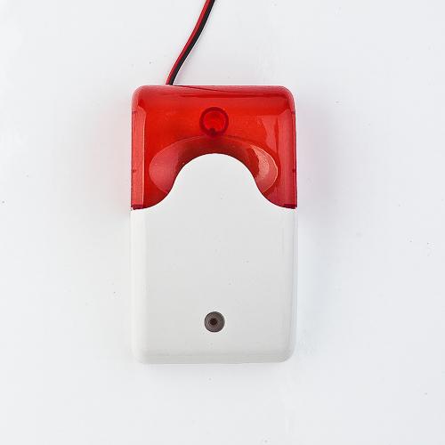 Проводные сирены для сигнализации