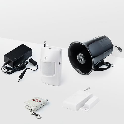 AL-50 KIT комплект автономной сигнализации