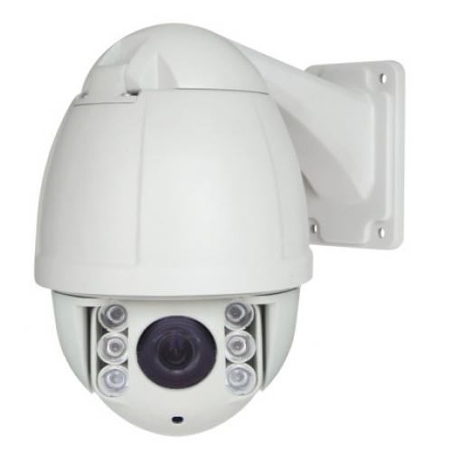 Уличная PTZ видеокамера CoVi Security FPZ-601S-27x