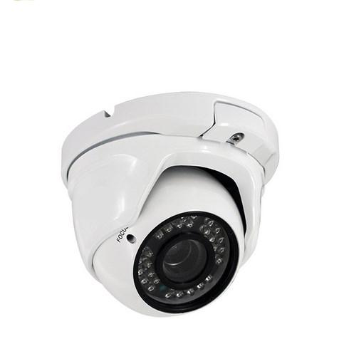 Купольная AHD камера CoVi Security AHD-101D-30V с вариофокальным объективом