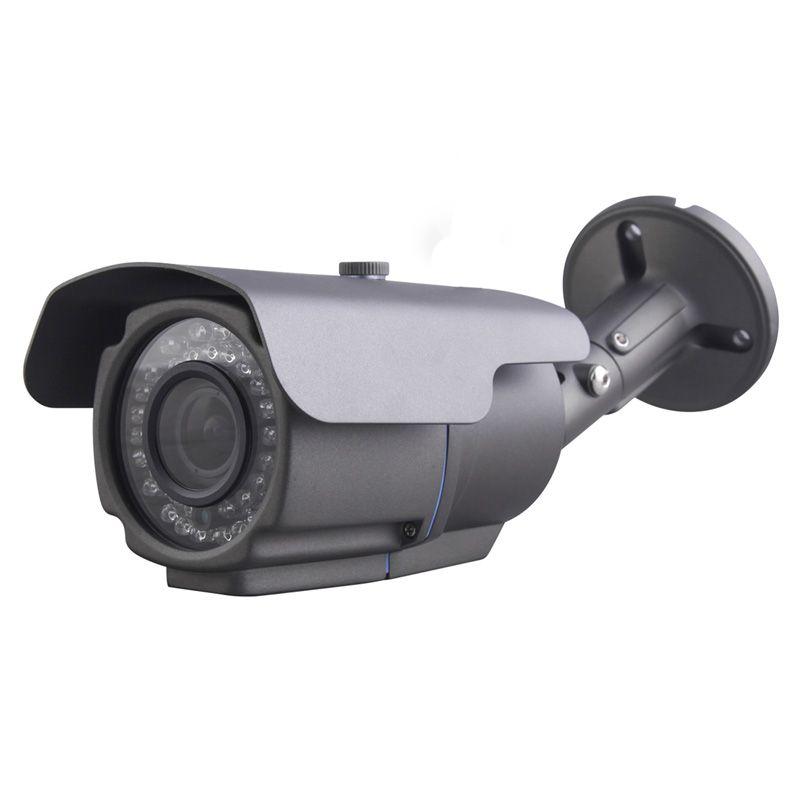 Covi Security AHD-101W уличная камера с варифокальным объективом
