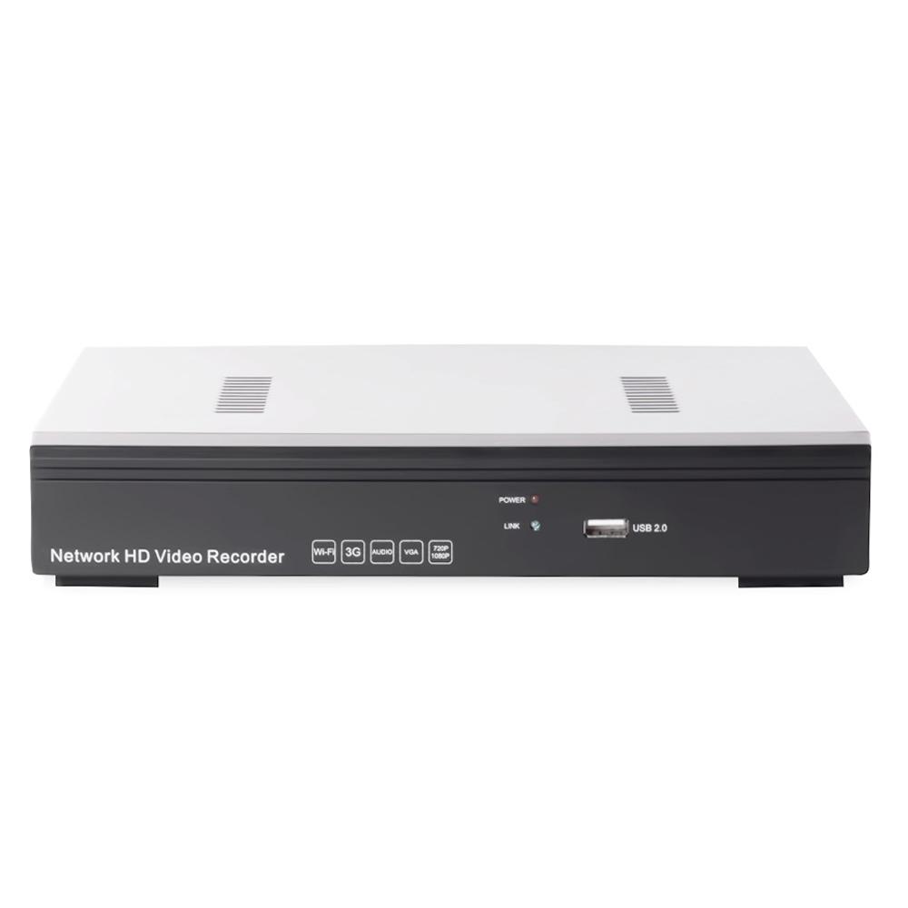 IP-регистратор CoVi Security NVR-1300B на 4 канала