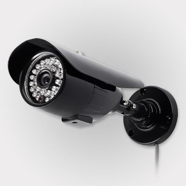 Уличная камера Covi Security