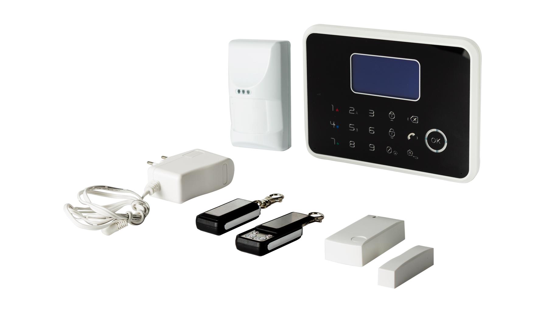 Комплект сигнализации Altronics AL-851KIT
