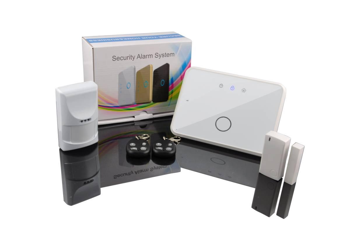 Altrorics AL-150 KIT комплект автономной сигнализации