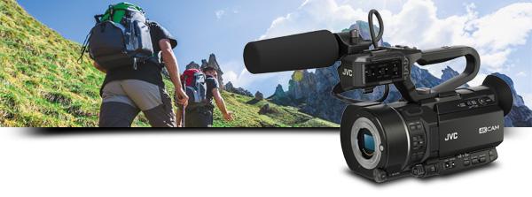 Портативные видеокамеры